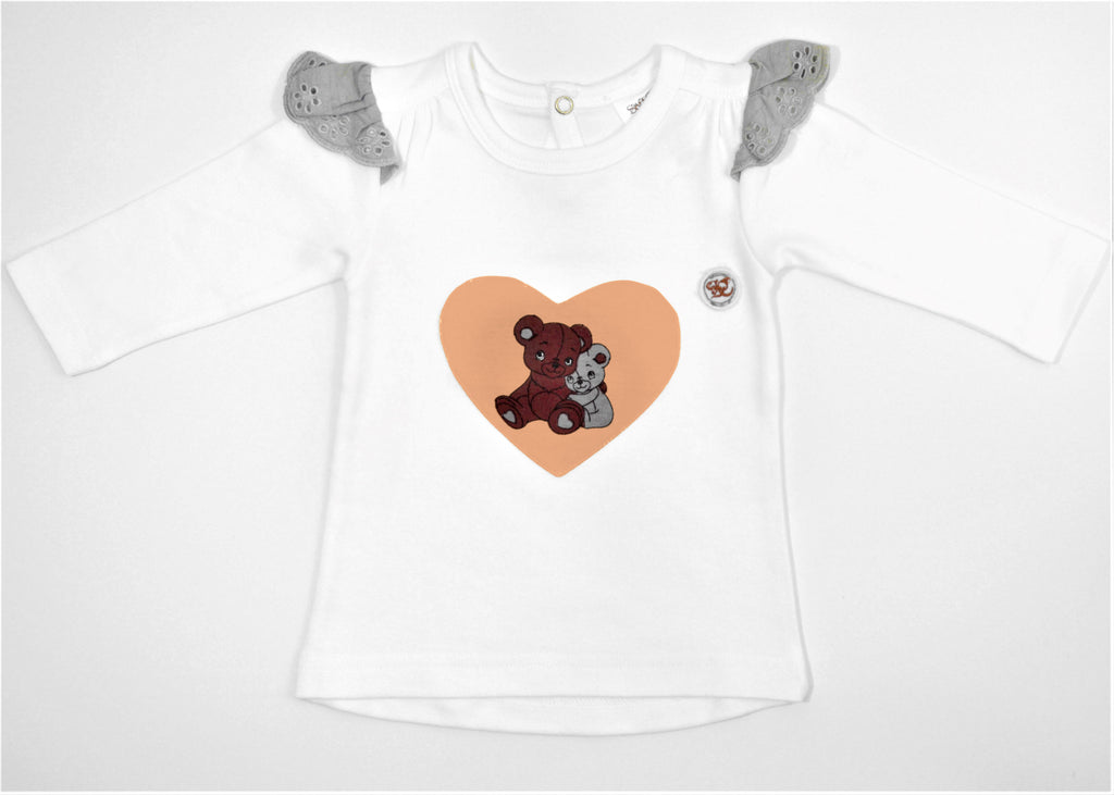 Need a Bear Hug!!! Girls Shirt