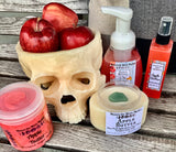 Apple Butter Body Butter
