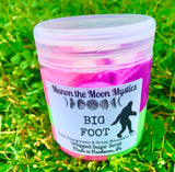 Big Foot Whipped Sugar Scrub