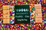 Funfetti Candy Bar Soap