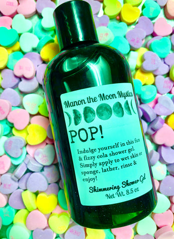 Pop! Shower Gel