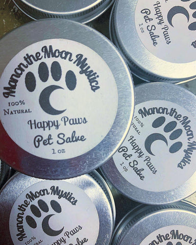 Happy Paws Pet Salve