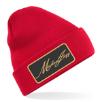 Michaeljazz Luxury Classic Beenie - michaeljazz.ca - Michaeljazz Feel Good Lifestyle Brand