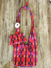 Fatu Sling Bags with Clutches (child)