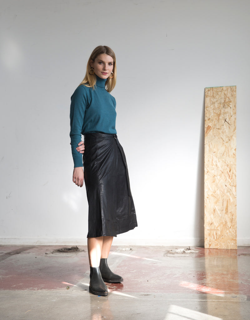 Biala Skirt - SIX CRISP DAYS