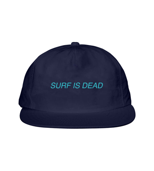 Asleep Hat - Navy