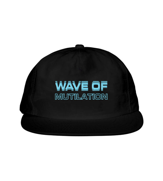 Mutilation Hat - Black