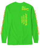 Radiance L/S - Neon Green