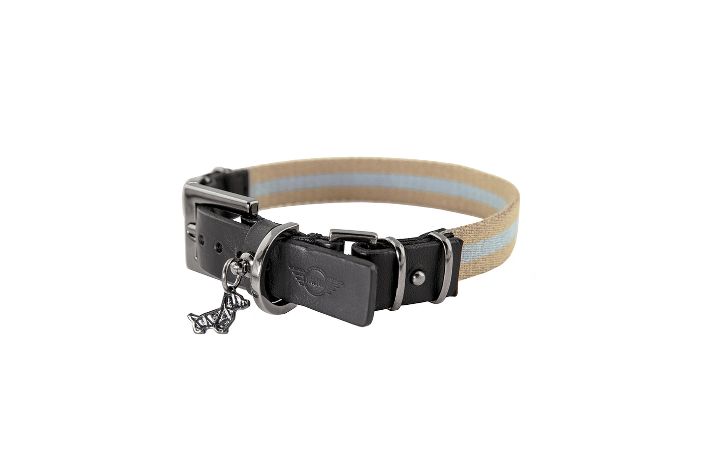 CHANGEABLE COLLAR ROPE