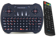 Smart Stream Device Box Remote and Keyboard Combo