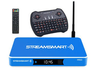 Stream Smart Pro Device Box Package