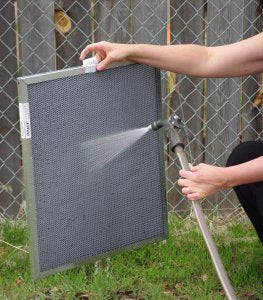 How Materials Affect Air Filters