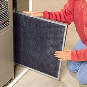 hvac filter replacement