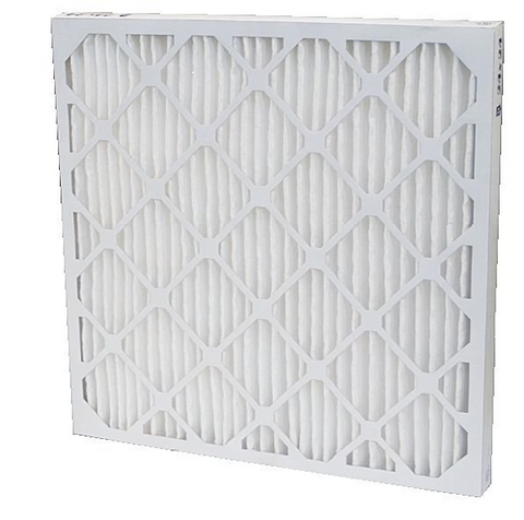 Pleated HVAC Filter