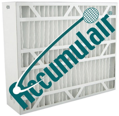 15.75x27.63x3.5 Air Filter Home Space-Gard and Aprilaire MERV 8
