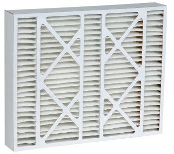 20x21x5 Air Filter Home Lennox MERV 8