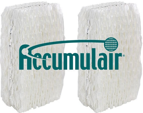 HC-813 Honeywell Humidifier Replacement Filter (2 Pack)