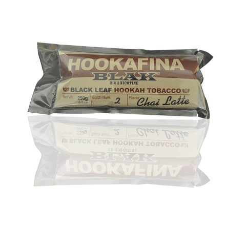 Hookafina BLAK Shisha Electric Blues