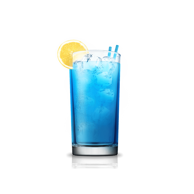 Hookafina Blueberry Lemonade