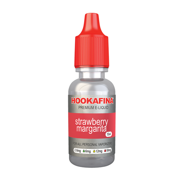 Hookafina E-Juice Strawberry Margarita 15ml