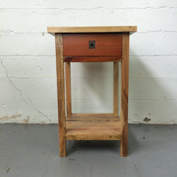 Cabin Side Table - Tall