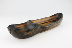 Fruit & Nut Bowl, Rosewood