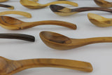 Betawi Spoon - Large - Teak Root