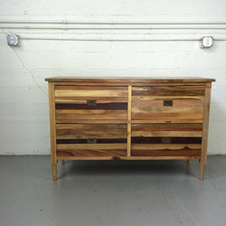 Mount Muria Chest of Drawers