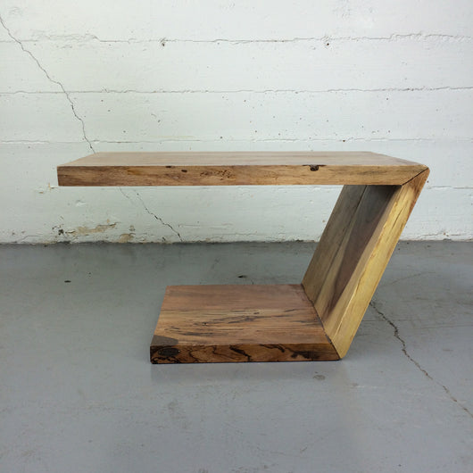 Peaceful Balance Side Table