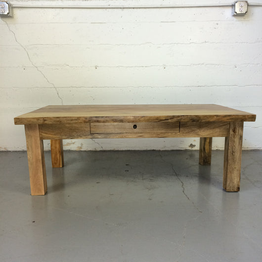 Pithecanthropus Coffee Table