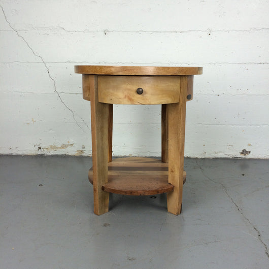 Solidarity Side Table - Short