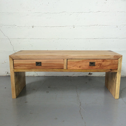 Strong Bench w/Drawers, Large
