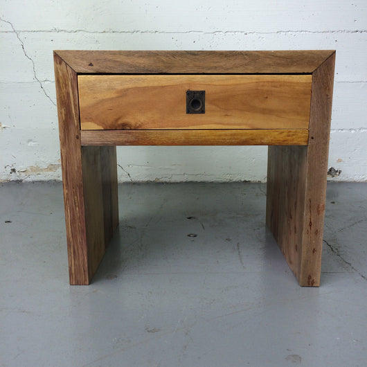 Strong Bench w/Drawers - Small