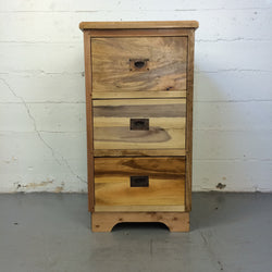 Adaptation Dresser - 3 Drawer