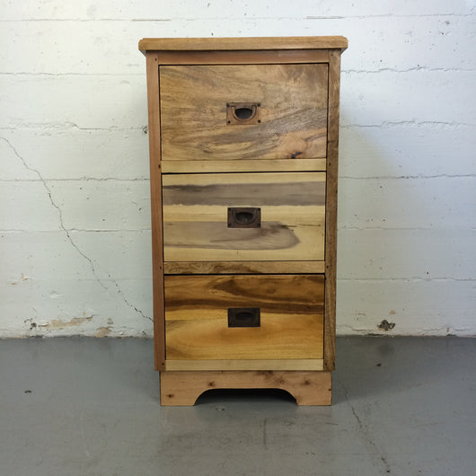 Adaptation Dresser, 3-Drawer