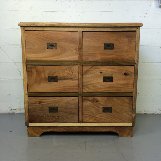 Adaptation Dresser, 6-Drawer