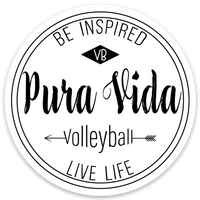 Pura Vida Volleyball