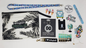 My Volleyball Survival Kit by Pura Vida Volleyball - Pura Vida Volleyball