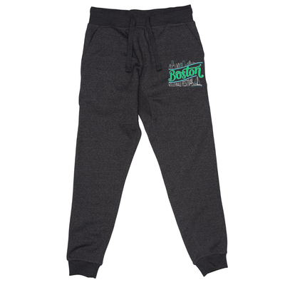 *Boston 2021 Sweatpant Joggers - Pura Vida Volleyball
