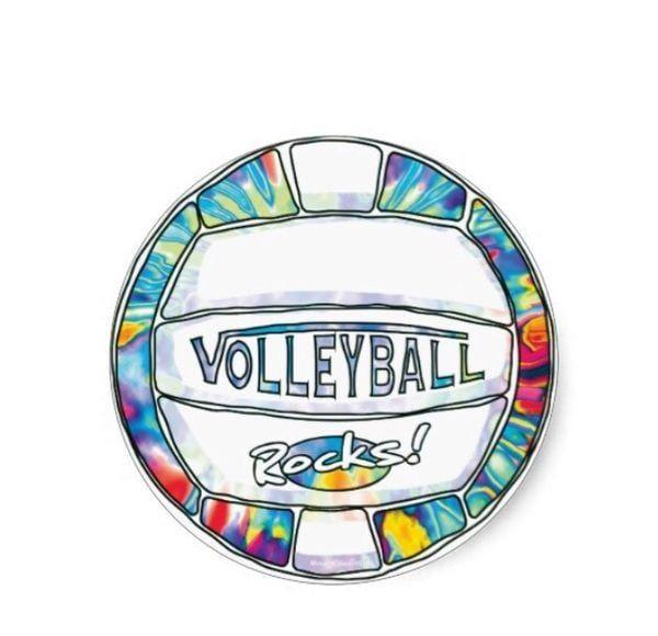 Volleyball Rocks Collapsible Grip & Stand for Phones and Tablets - Pura Vida Volleyball