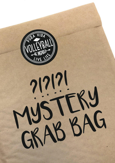 Mystery Grab Bag - Pura Vida Volleyball