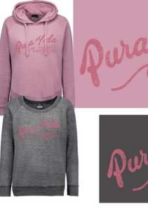 Super Soft Fleece Collection - Pura Vida Volleyball