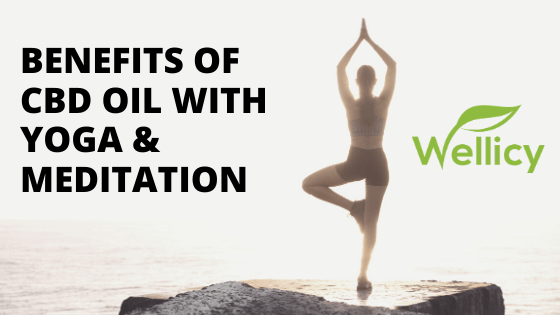 CBD Oil for Yoga
