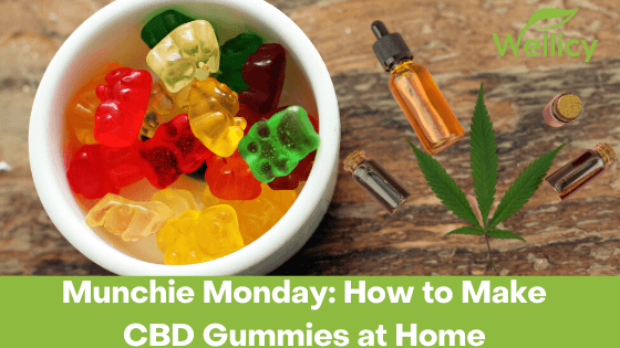 How to Make Homemade CBD Gummies