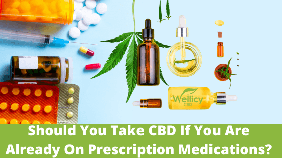 CBD and Prescription Medications