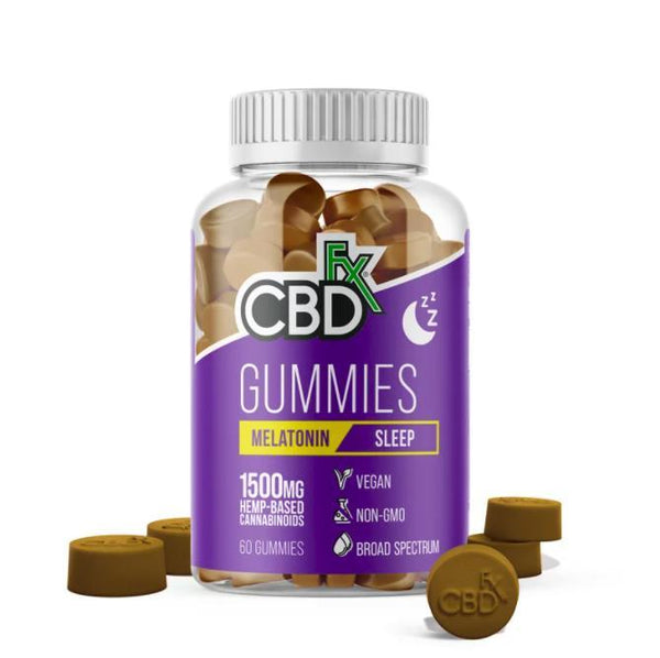 Buy CBD Edibles - CBD Gummies