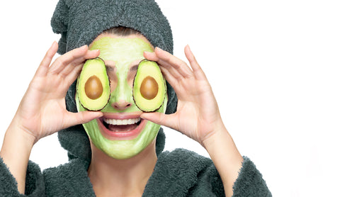 How to Make a CBD Infused Avocado Face Mask