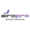 AiroPro CBD Oil Vape Cartridges