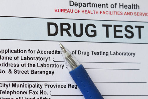 Drug Testing and CBD