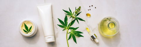 Delta-9 THC and CBD Can Both Be Taken in Various Forms